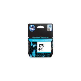 HP 178 Black Original Ink Cartridge (CB316HE)
