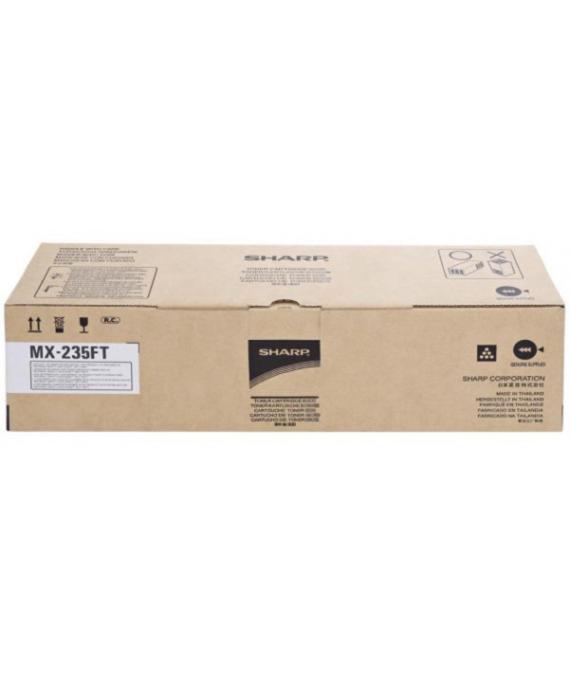 SHARP MX-235FT TONER CARTRIDGE MX 235FT, MX235FT
