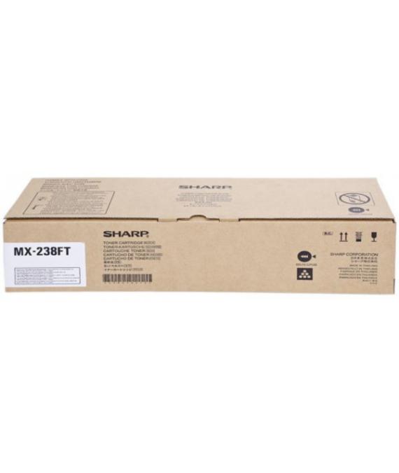 SHARP MX-238FT TONER CARTRIDGE MX 238FT, MX238FT