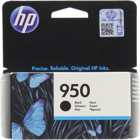 HP 950 Black Original Ink Cartridge (CN049AE)