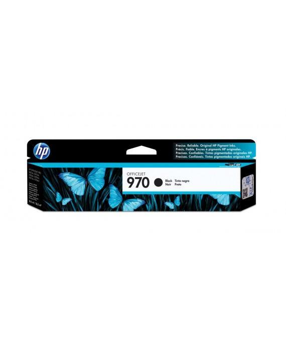 HP Original 970XL High Yield Black Ink Cartridge(CN625AE)