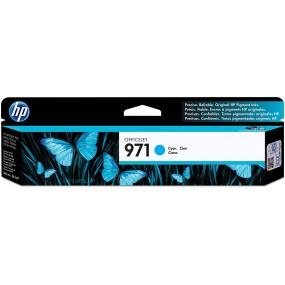 HP Original 971XL High Yield Magenta Ink Cartridge(CN627AE)